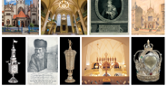 Maiselova synagoga - exteriér a interiér