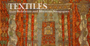 Textiles from Bohemian and Moravian Synagogues