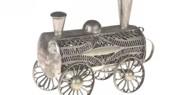 Rituální kořenka (lokomotiva)