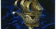 Rituální kořenka (plachetnice)