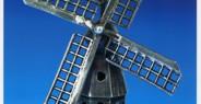 Rituální kořenka (větrný mlýn)