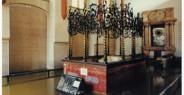 Povodně 2002 - Pinkas.synagoga - světlý