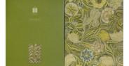 Notepad (textile – Gobelin tapestry)