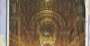 Jigsaw – Spanish Synagogue – holy ark