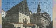 Puzzle - Staronová synagoga