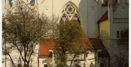 Maiselova synagoga - exteriér