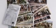 Cyklus pohledů Pražského pohřebního bratrstva