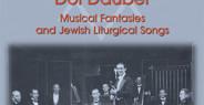 Hudební fantaziea židovské liturgické písně