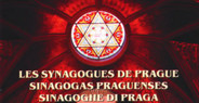 Pražské synagogy