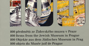 100 Items from the Jewish Museum in Prague