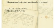 Fase pražských židovských rodin z let 1748-1749 (1751) [Sworn Declarations of Prague Jewish Families, 1748–1749 (1751)]