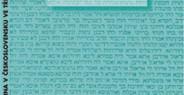 Židovská menšina v Československu ve 30. letech [The Jewish Minority in Czechoslovakia in the 1930s]