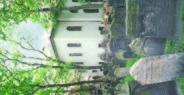 Starý žid. hřbitov a Klausová synagoga