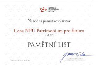Patrimonium pro Futuro -