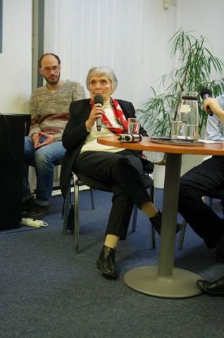 - Eva Keulemansová-Smolková