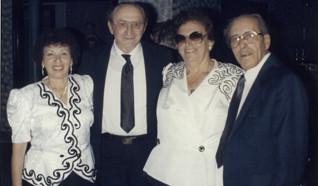 image1.jpg - Rebecca Fried, Moshe Herskowitz, Magda Herskowitz a Israel Fried