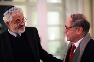 39.jpg - Izraelský velvyslanec Jaakov Levy (2011)