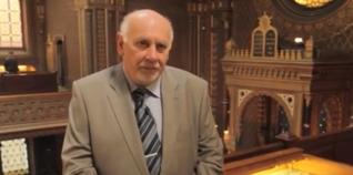 41.png - Bývalý ministr spravedlnosti Pavel Rychetský (2011)
