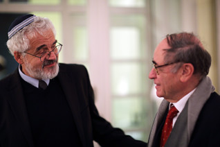 39.jpg - Israel's Ambassador to the Czech Republic, Yaakov Levy (2011)