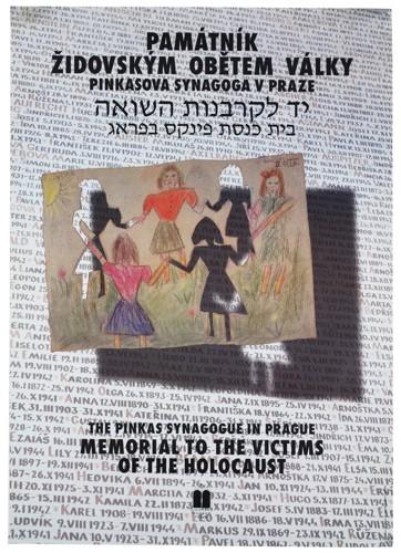 Pinkas Synagogue Holocaust Memorial