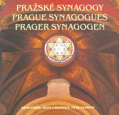 Prague Synagogues