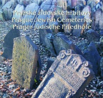 Pražské židovské hřbitovy