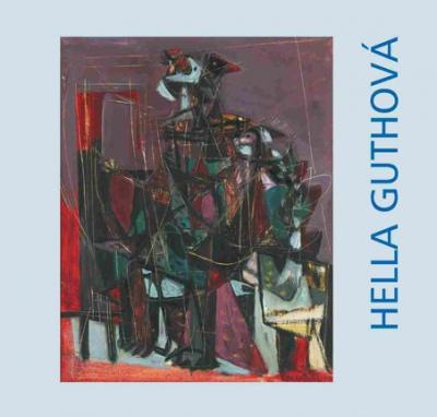 Hella Guthová - Rozpuštěné postavy