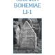 Judaica Bohemiae LI - 1