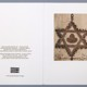 New Year card w/ envelope - Star of David