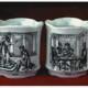 Hrnky pro svátek Purim