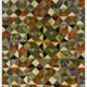 Textílie - Patchwork