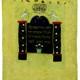 Textílie - Aplikace (žlutá)