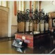 2002 Flood – Pinkas Synagogue – light