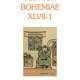 Judaica Bohemiae XLVII-1