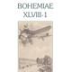 Judaica Bohemiae XLVIII-1