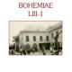 Judaica Bohemiae LIII - 1