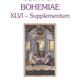 Judaica Bohemiae XLVI-SUPPLEMENTUM