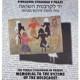 Památník holocaustu v Pinkasově synagoze