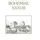 Judaica Bohemiae XXXVIII