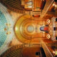 Spanish Synagogue – holy ark (horizontally)