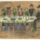 Seder Meals