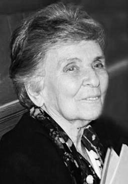 Eva Keulemansová-Smolková