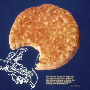 Anděl z podzemní dráhy / English Muffin, 1987