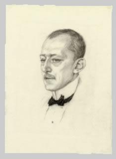 Ministr zahraničí a vedoucí rakousko-uherské delegace hrabě Ottokar Czernin z Chudenic (1872–1932), 1918
