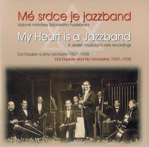 My Heart is a Jazz Band