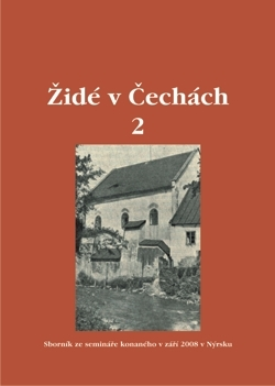 Židé v Čechách 2 [The Jews in Bohemia 2]
