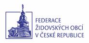 Federace židovských obcí v ČR